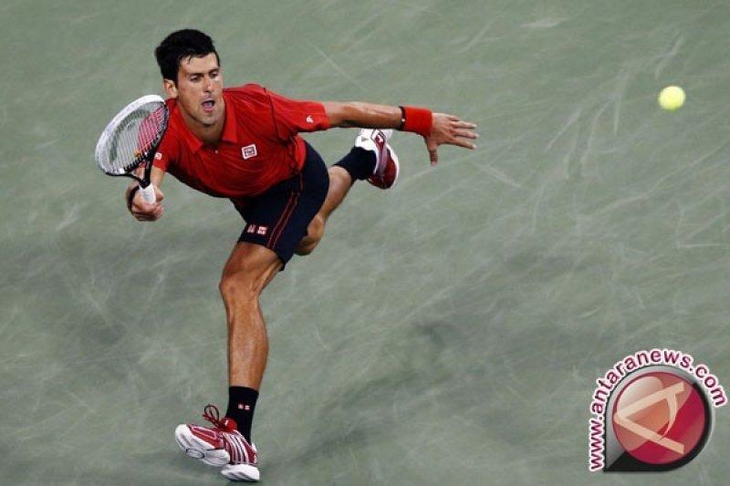 Kalahkan Nishkori, Djokovic Raih Gelar Toronto
