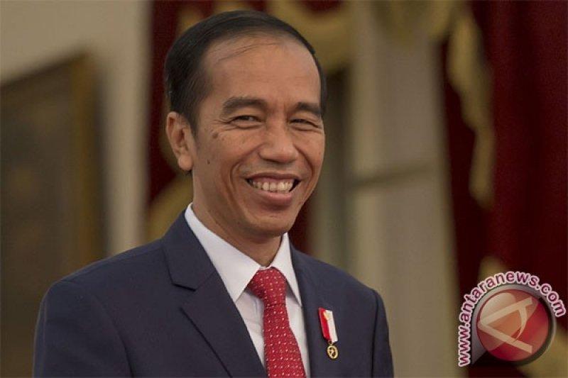 KSPSI membentuk relawan pendukung Jokowi