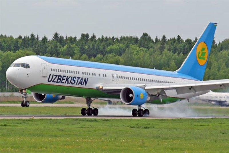 Uzbekistan Airways ubah pesawat penumpang jadi angkutan kargo akibat corona
