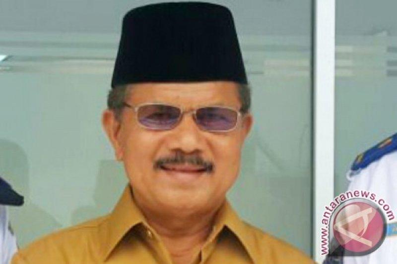 Bupati : MAN-IC Padangpariaman Dukung Proses Belajar Representatif
