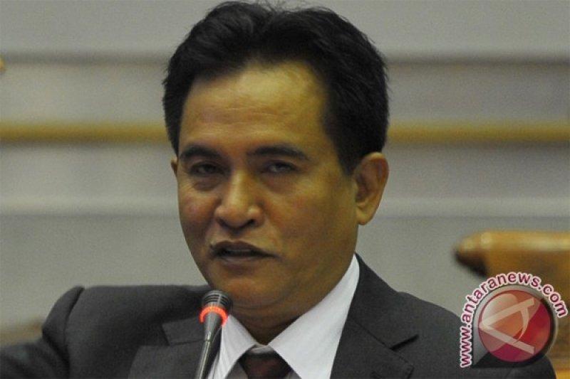 Langkah Prabowo-Sandi ke MK tepat dan terhormat, kata Yusril
