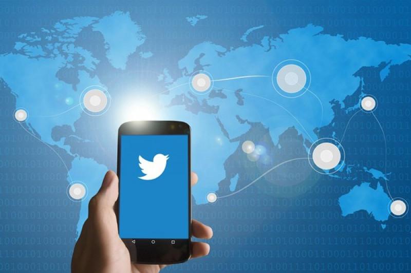 Twitter kembali hapus cuitan Donald Trump