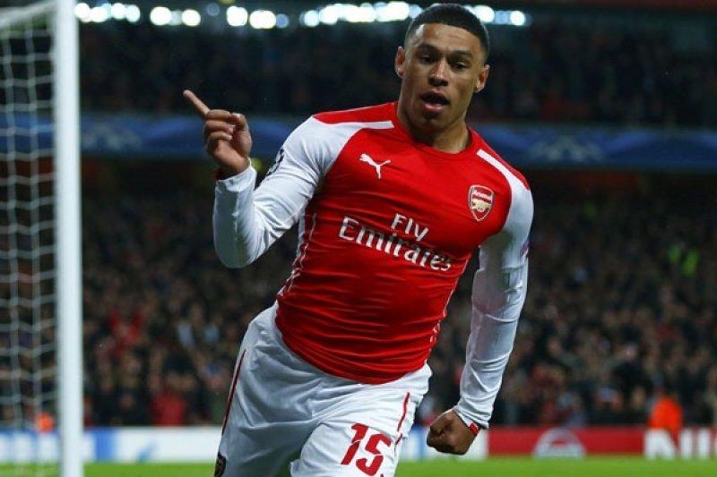Arsenal Gebuk Nottingham Forest 4-0 dari Piala Liga