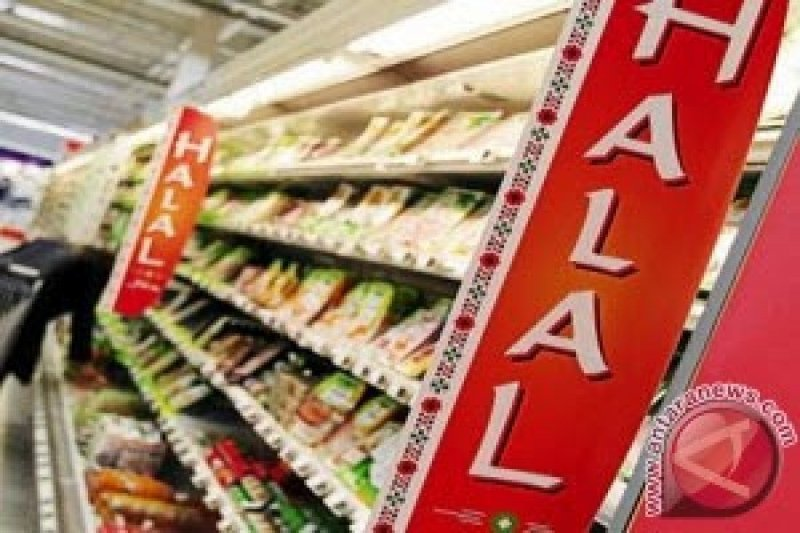 Govt holds online halal products