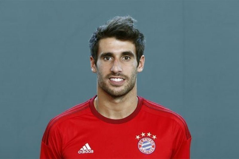 "Pengakuan Javi Martinez mengenai novel ""The Hunger Games"""