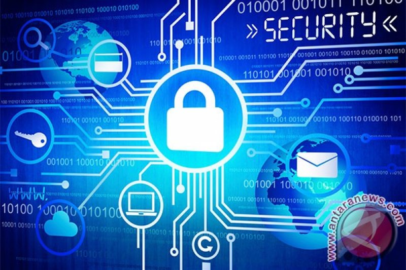 Kiat Terhindar dari Serangan Siber