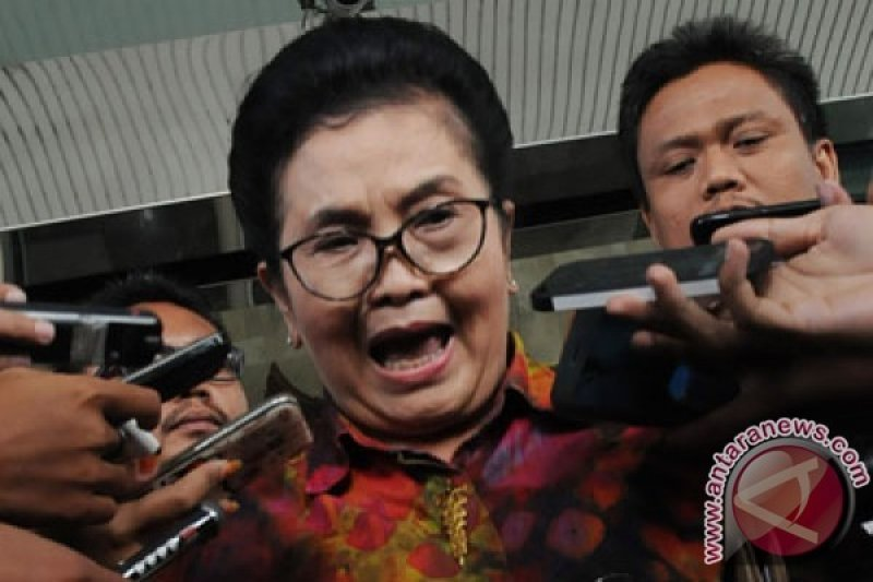 KPK Siap berikan Jawaban Praperadilan Siti Fadilah