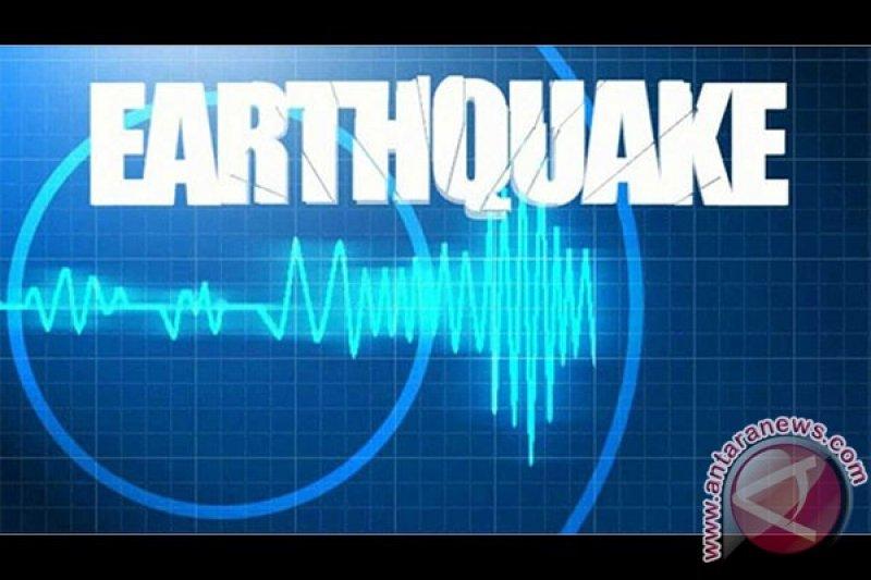 Delapan bangunan di Cianjur rusak akibat gempa Lebak