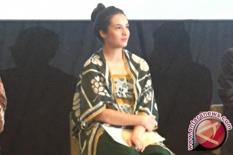 Ini Cerita Chelsea Islan Soal Main di Film Jepang