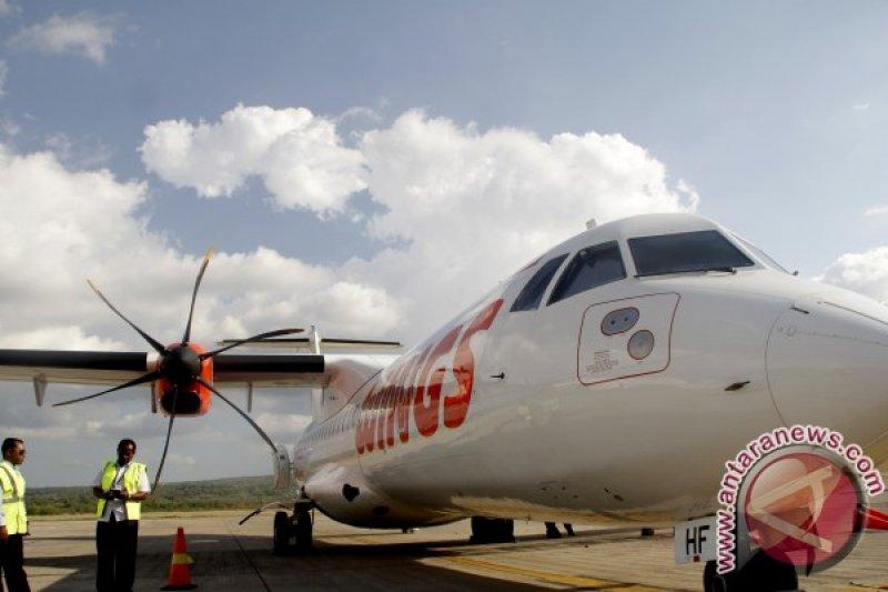 Lion Air buka rute Surabaya-Labuan Bajo
