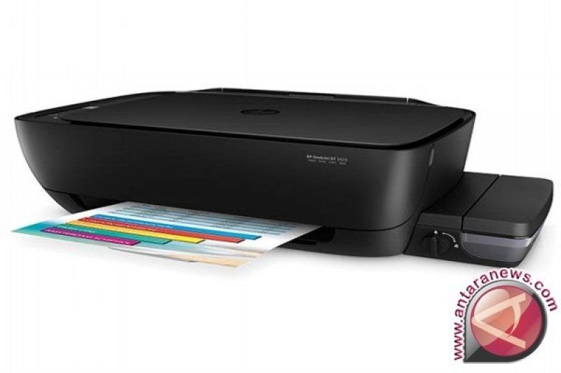 HP Kembali Luncurkan Printer Format Lebar Terbaru