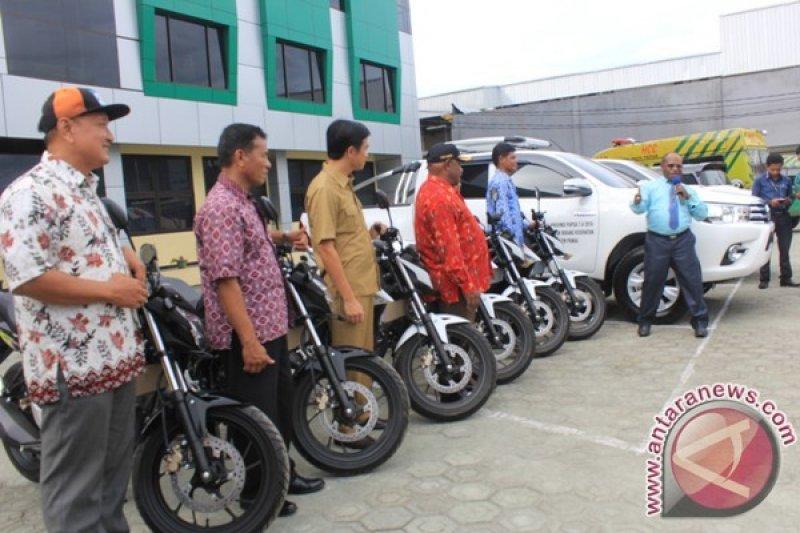 Paniai apresiasi gebrakan Gubernur Papua di bidang kesehatan