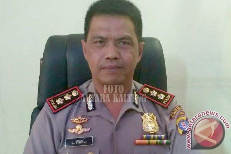 290 Personel Dilatih Untuk Amankan Pilkada Palangka Raya