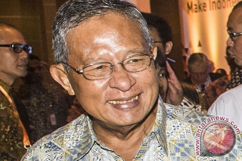 Darmin: Orang Indonesia lebih suka Beli Tanah Ketimbang Menabung