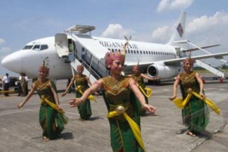 Penerbangan internasional belum berdampak positif pada kunjungan wisatawan di Solo