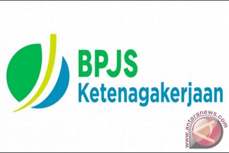 88 546 Tenaga Kerja Terdaftar Di Bpjs Ketenagakerjaan Padang Antara Sumbar