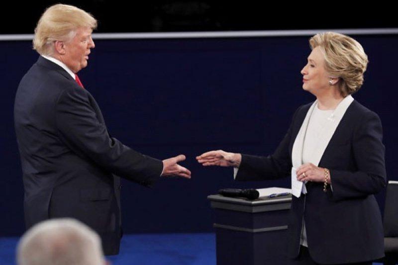 Gara-gara Typo, Rusia Berhasil Retas Pemilu AS