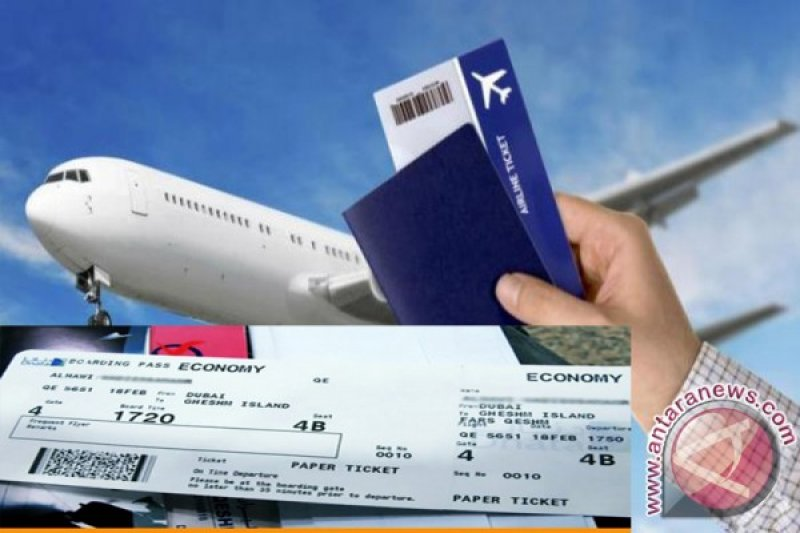 Penjualan Tiket Pesawat Meningkat Jelang Tahun Baru Antara News Kalimantan Selatan