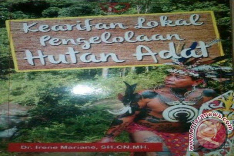 AMAN usulkan 16 hutan adat dari Bengkulu