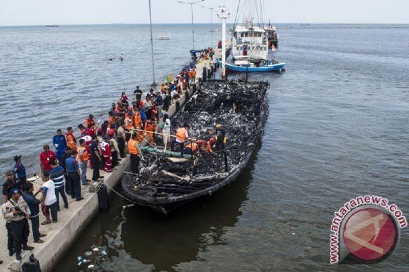 Buntut Tragedi KM Zahro, Syahbandar Muara Angke Dibebastugaskan