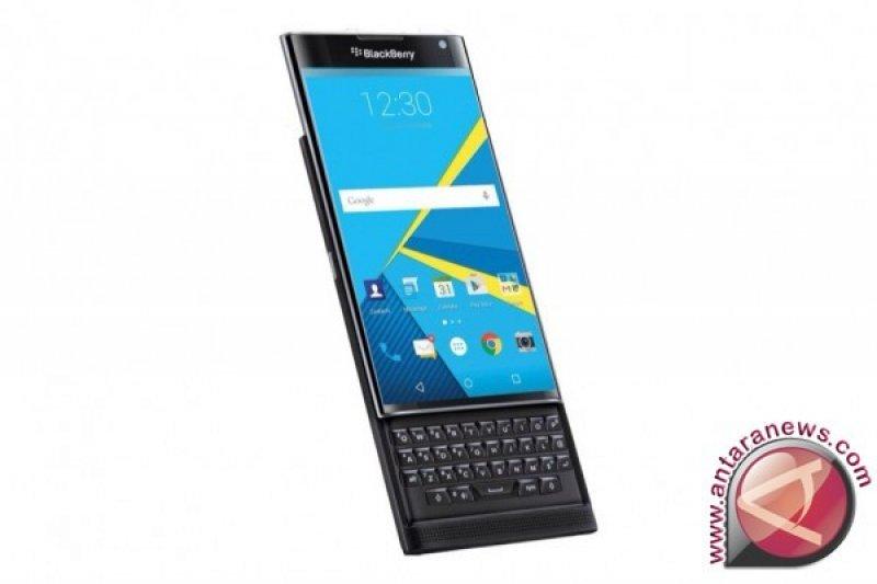 Misteri BlackBerry 'Mercury' Mulai Terungkap, Begini Penampilannya...
