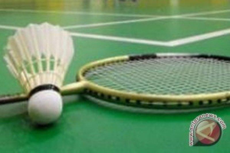 Badminton Asia Championships di Manila ditunda