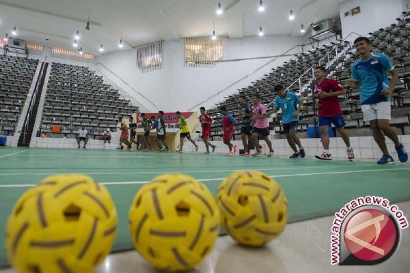 PSTI Sulteng targetkan rebut tiket sepak takraw PON XX/20