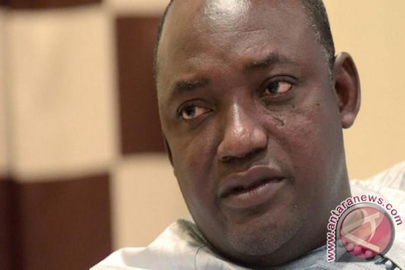 Tiga menteri Gambia positif terpapar virus corona