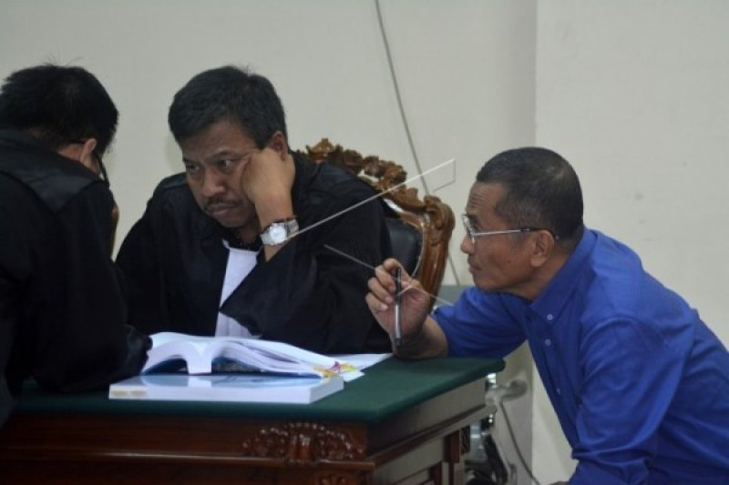 Kejagung kembali usut Dahlan kasus korupsi mobil listrik