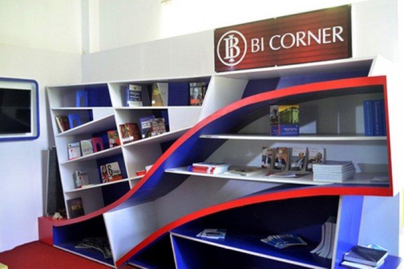 "Gerai ""BI Corner"" Dongkrak Kualitas Pelaku UMKM"