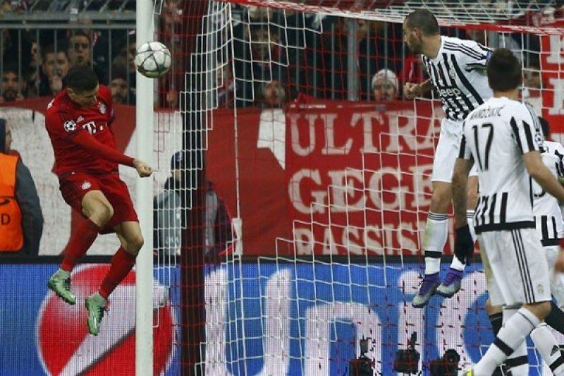 Cedera, Franck Ribery Menepi Dua Pekan