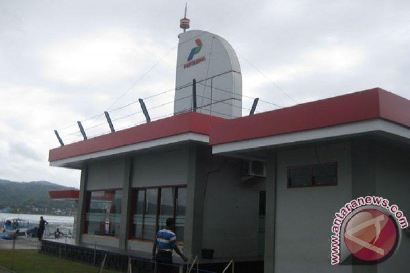 Pertamina kirim tim khusus perbaiki terminal BBM Donggala