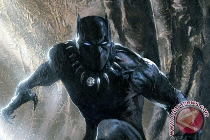 """Marvel Studio Umumkan Produksi """"Black Panther"""""""