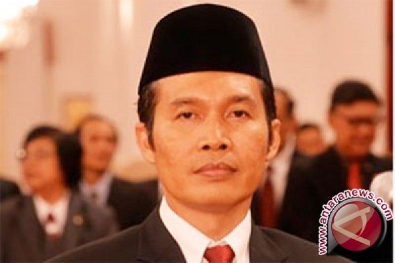 Selama Berdiri, KPK Tindak 65 Kepala Daerah Di Indonesia