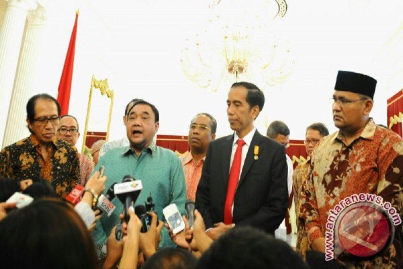 Presiden: Media Arus Utama Dapat Bertahan