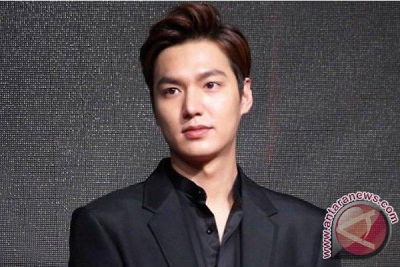 Kerja sama antara Lee Min-ho dan penulis skenario 'The Heirs' kembali terjalin