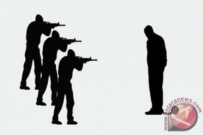 Singapura jatuhkan hukuman mati via Zoom