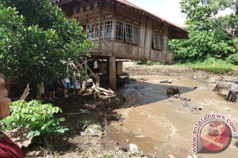 Warga Minahasa Tenggara diimbau waspadai bencana