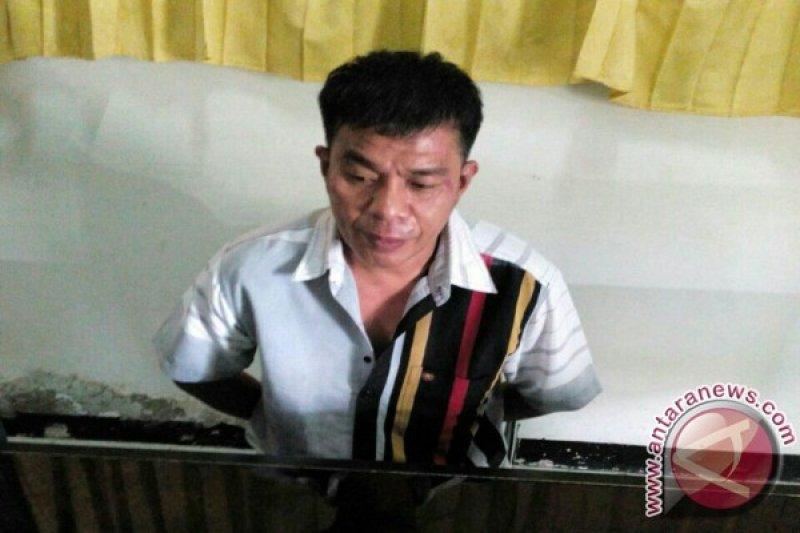 Oknum TNI Gadungan Diringkus Anggota Intel Korem 132/Tdl