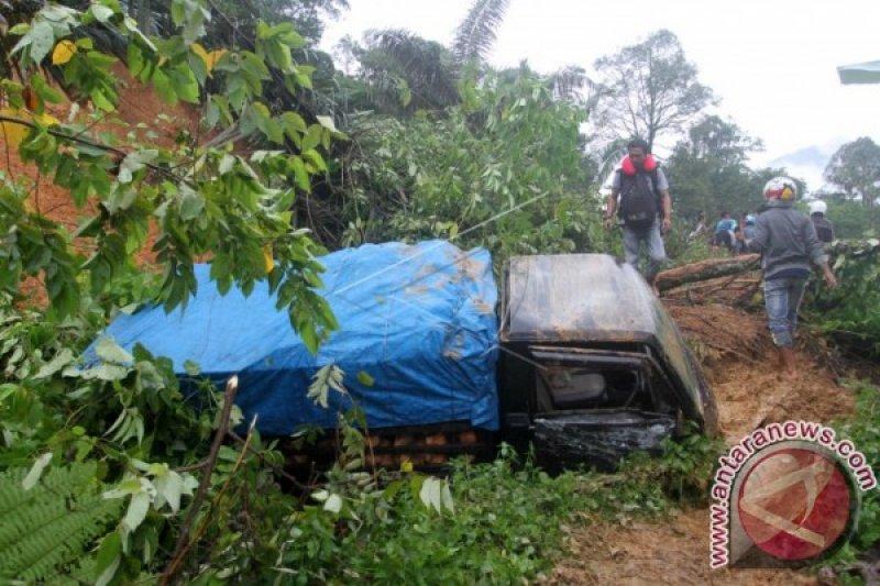 Tiga Nagari di Limapuluh Kota Terancam Kelaparan