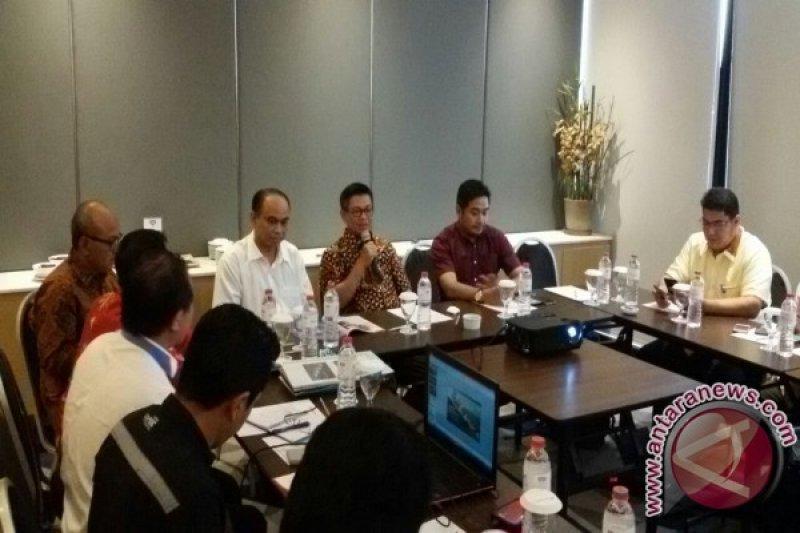 Dihadiri 5 Menteri dan Ratusan Pengusaha-Persiapan KIF 2017 Dekati Final