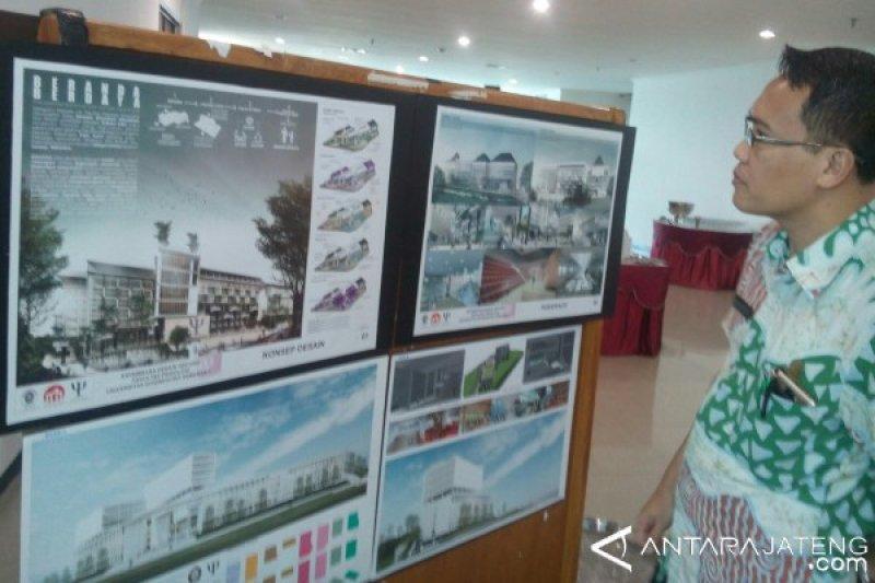 Fakultas Psikologi Undip jadi pilihan terfavorit SNMPTN 2021