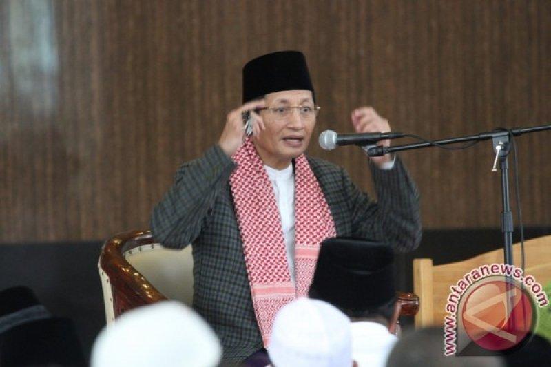 Ini penjelasan Imam Besar Istiqlal soal peniadaan shalat Jumat berjamaah di masjid