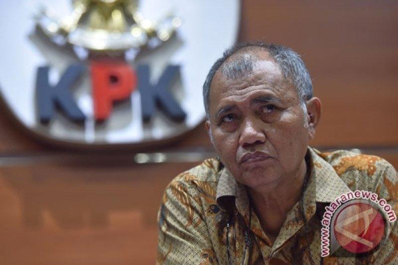 KPK tidak penuhi permintaan pemerintah-DPR di RKUHP