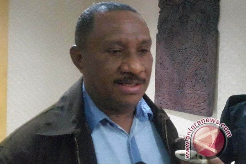 BPS: konsentrat tembaga dorong peningkatan ekspor Papua
