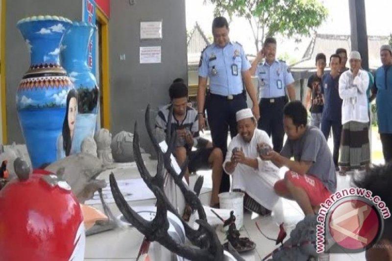Sipir penjara di Sumsel masih kurang