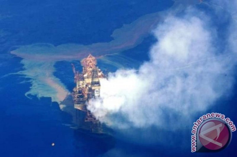 Indonesia Continues to Study Impact of Montara Oil Pollution