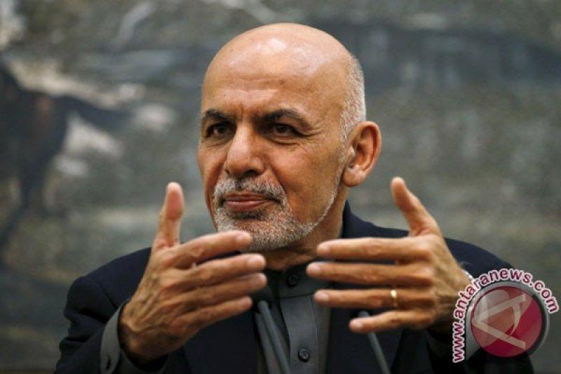 Bulan Depan Presiden Afghanistan Kunjungi Indonesia
