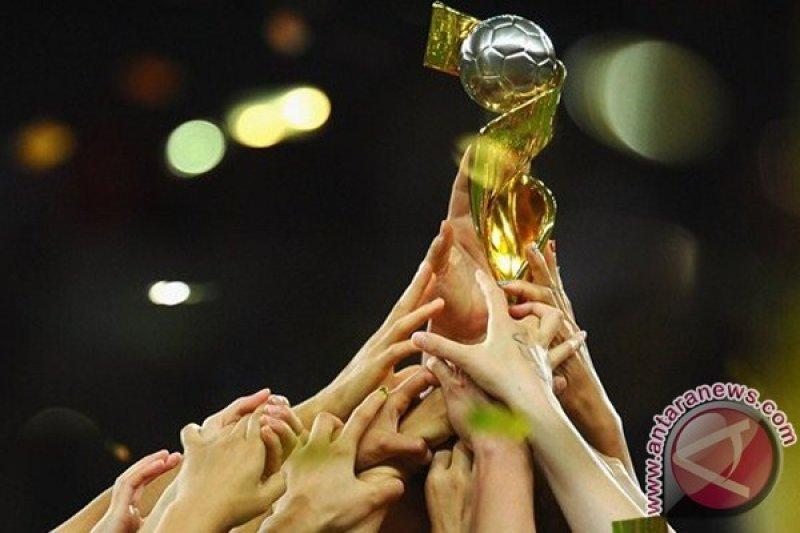 AS,Meksiko,dan Kanada Mengajukan jadi Tuan Rumah Piala Dunia 2026