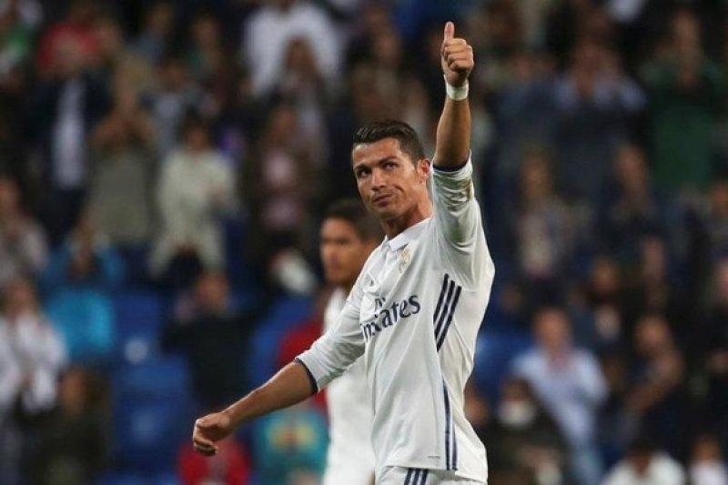 Real Madrid telan kekalahan dari Espanyol